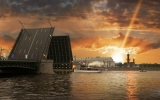 Картины Петербург