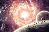 Картины Космос