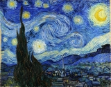 Картины Ван Гог Винсент