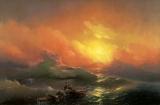 Картины Айвазовский Иван