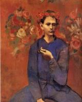Картины Пикассо, Пабло