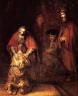 Картины Рембрандт Харменс ван Рейн