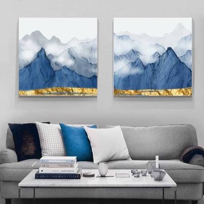 Прозрачные горы