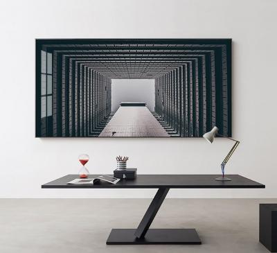 """Картина в офис горизонтальная """"Высота"""""""