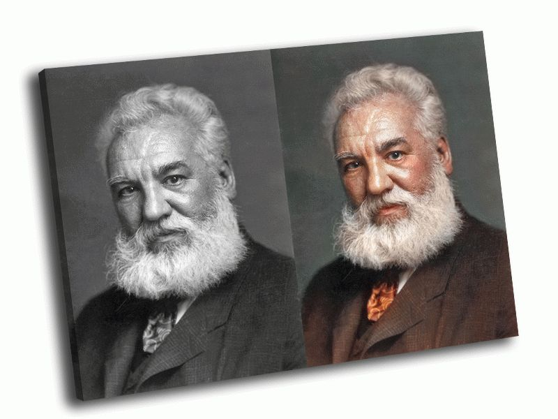 alexander graham bell early life