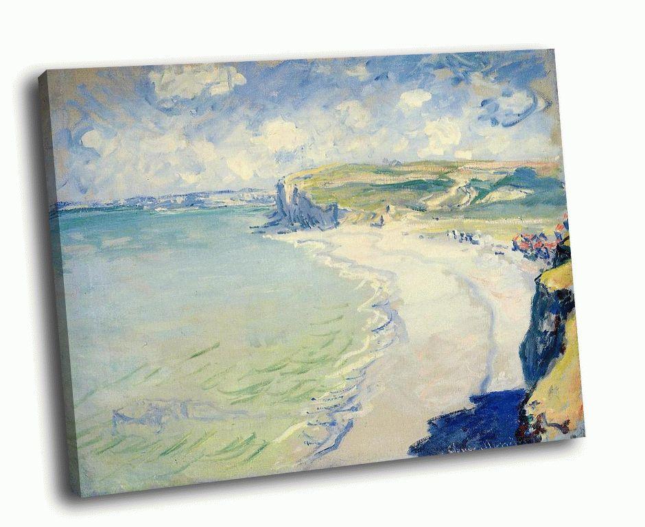 Пляж в Пурвиле Википедия