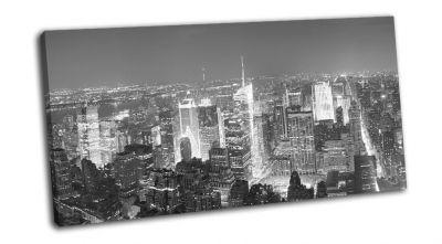 Город Манхэттен