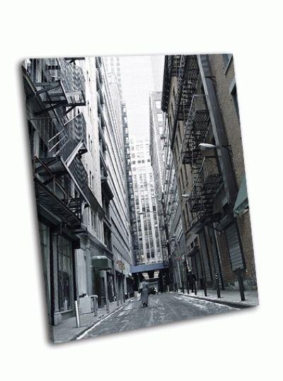 Историческая улица города