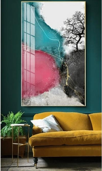 """Картина """"Небесное дерево"""""""