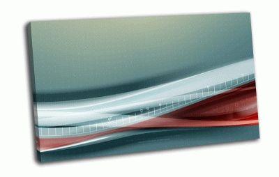 Картина абстракт 4