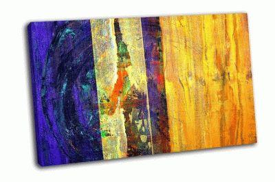 Картина абстрактная концепция