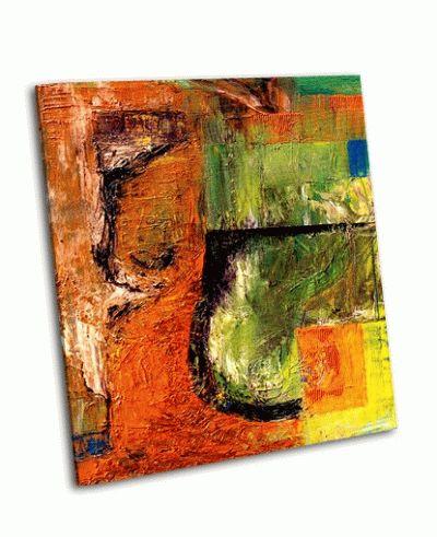 Картина абстрактный красивый образ