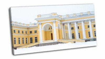 Картина александровский дворец