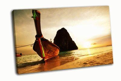 Картина андаманское море в таиланде