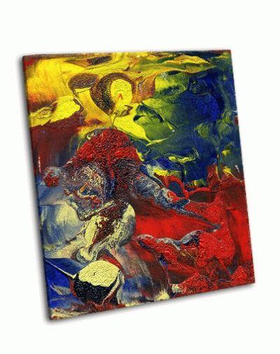 Картина архангел лучник
