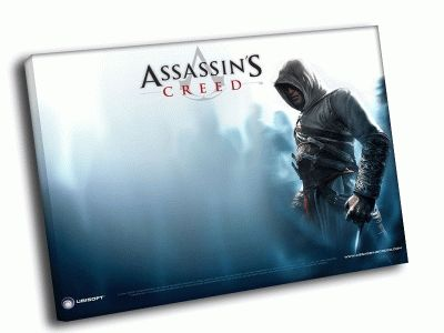 Картина assassin's creed