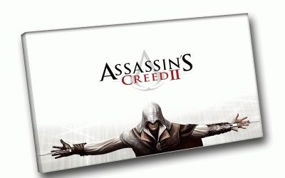 Картина assassin's creed ii