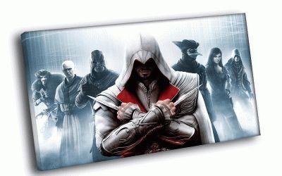 Картина assassin's creed iii