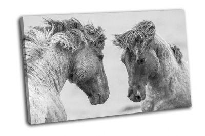 Картина боевой конь