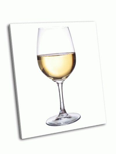 Картина бокол с напитком