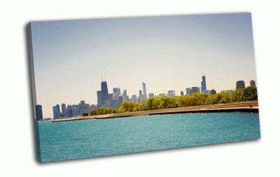 Картина chicago