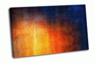 Картина цифровая структура живописи