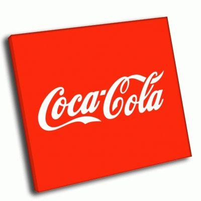 Картина coca-cola