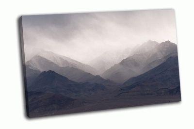 Картина гора ладакх