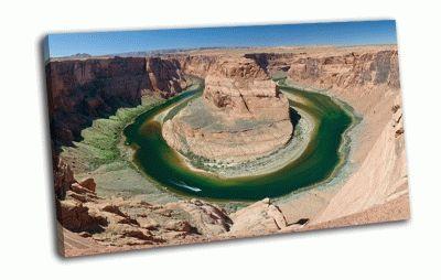 Картина гранд-каньон