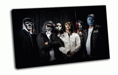 Картина hollywood undead