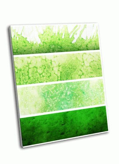 Картина изображения от баннеров зеленый
