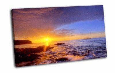 Картина канарские острова