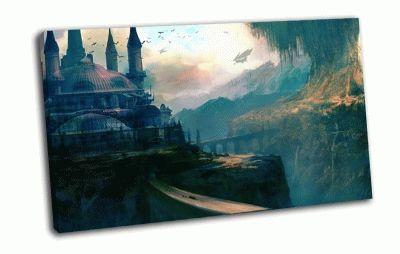 Картина kingdom