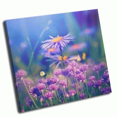 Картина красивые цветы