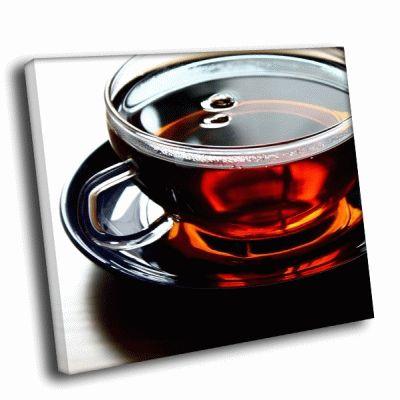 Картина кружка чая