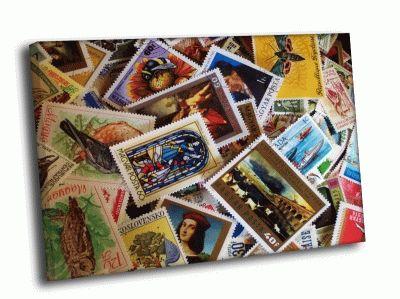 Картина марки