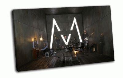 Картина maroon5