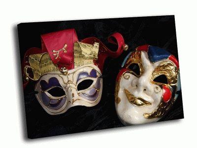 Картина маски