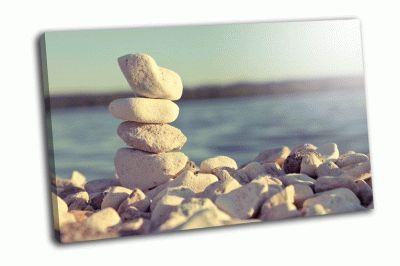 Картина медитация
