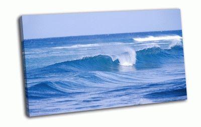 Картина море,волна