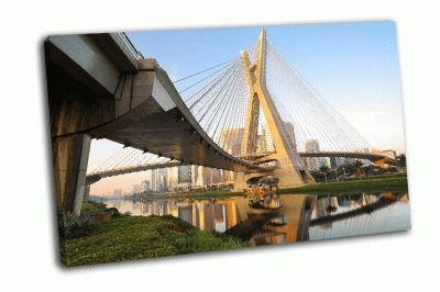 Картина мост октавио, фриас-де-оливейра-2