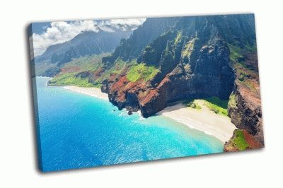 Картина на острове кауаи