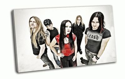 Картина nightwish