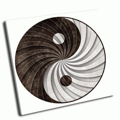 Картина нирвана круг