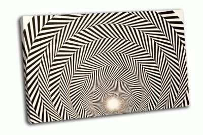 Картина оптическая иллюзия