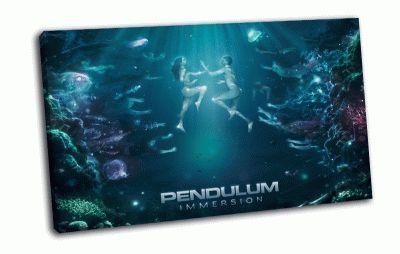 Картина pendulum