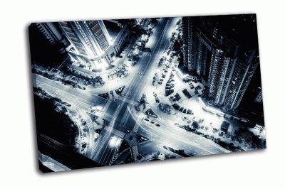 Картина площадь транспортных узлов