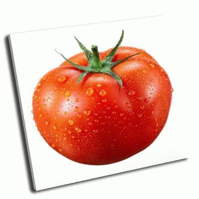 Картина помидор филиал