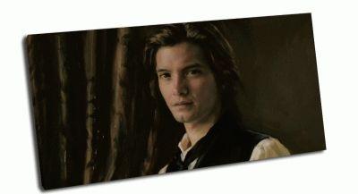 Картина портрет дориана грея