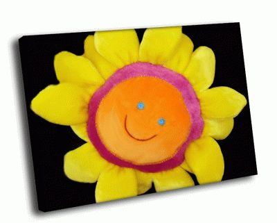 Картина рисунок цветок